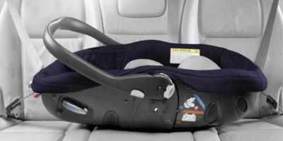 Cel mai bun scaun auto pentru copii 2020