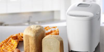 Cea mai bună mașină de făcut pâine în 2021