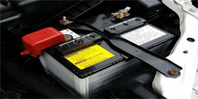 Cele mai bune baterii auto în 2020