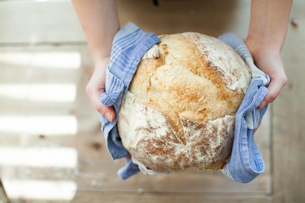 Mașină de făcut pâine