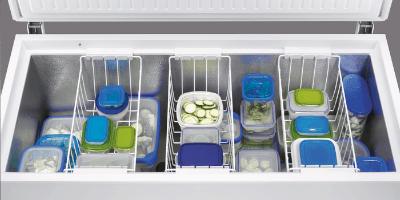 Cea mai bună lada frigorifică și congelator
