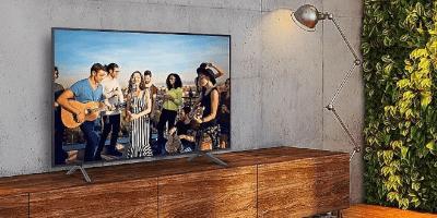 Cele mai bune televizoare în 2019
