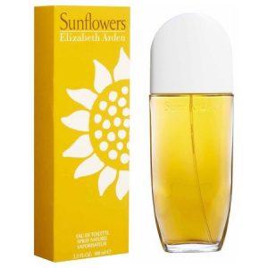 Recenzie Elizabeth Arden Sunflowers