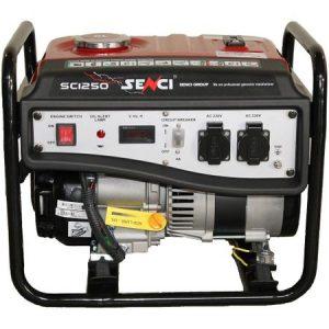 Test - Senci SC-1250E