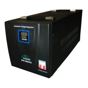 Test Electropower EP-SVC-8000VA