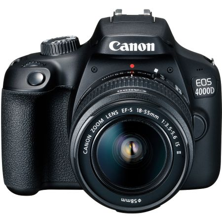 DSLR Canon EOS 4000D