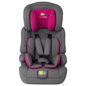 Recenzie Kinderkraft - Comfort UP
