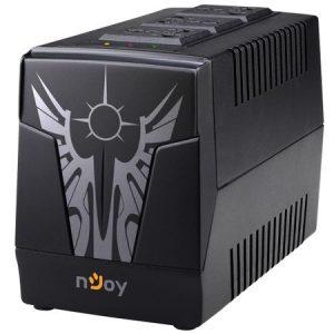 Recenzie AVR nJoy Paladin 1000, 1000VA/500W