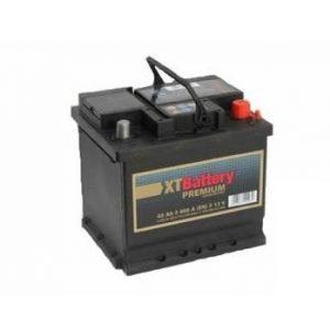 Recenzie XT Premium 45Ah 12V