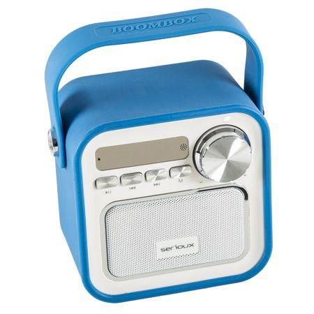 Serioux Joy Bluetooth
