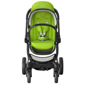 Test - Kiddy Evostar