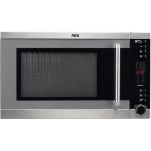 Test- AEG MFC3026S-M