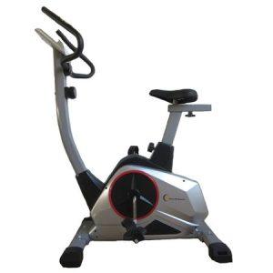 Bicicleta magnetica FitTronic 601B, volanta 9 kg, greutate suportata 120 kg