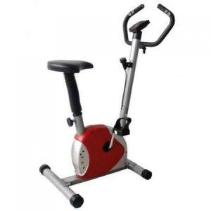 Bicicleta mecanica Fittronic 100B Red