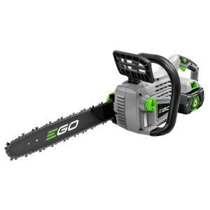 Fierastrau electric cu acumulator Ego CS1600E, 56 V, 40 cm