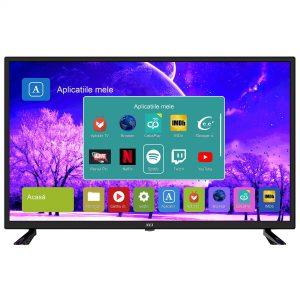 Televizor LED Smart NEI, 80cm, 32NE4505, HD