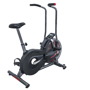 Bicicleta fitness, pentru exercitii SCHWINN AIRDYNE AD2i, Greutate utilizator 113 kg, Volanta pe Aer