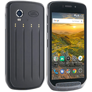 Telefon mobil Caterpillar CAT Land Rover Explore Dual Sim, 64GB, 3GB RAM, 4G, Black