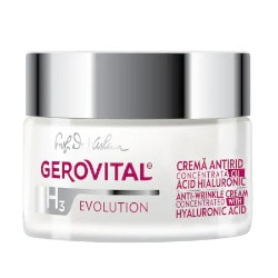 Review: Gerovital H3 Evolution
