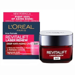 L'Oreal Paris Revitalift Laser Renew