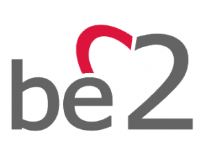 be2 logo romania