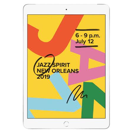Apple iPad 10.2″