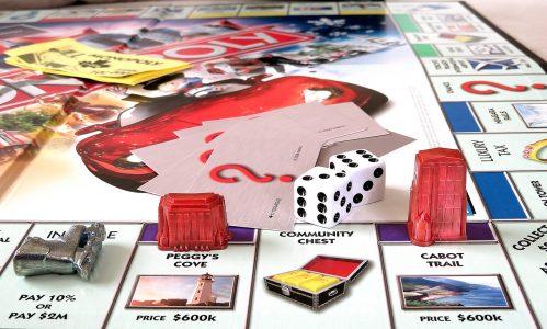 Jocuri de societate pentru tații care iubesc jocul în familie-cadouri pentru tați