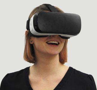 cadouri pentru părinți-Ochelari VR pentru părinții care iubesc gadget-urile și tehnologia