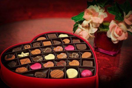 15 cadouri pentru soție de ziua ei, de 1, 8 Martie & Crăciun-Un cadou personalizat din ciocolată pentru o soție dulce