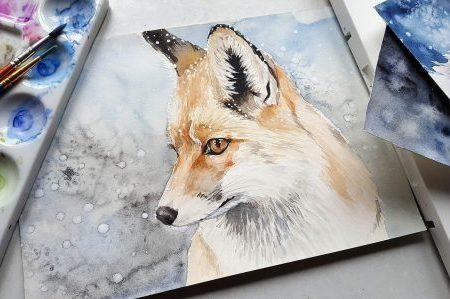 15 cadouri pentru soție de ziua ei, de 1, 8 Martie & Crăciun-Un tablou – amintire de neuitat pentru o soție care apreciază arta