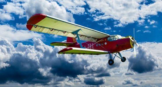 Lecții de zbor pentru un tată curajos-cadouri pentru tați