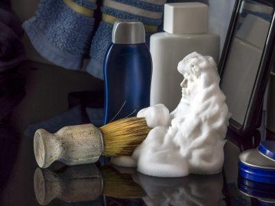 Set de îngrijire barbă pentru tații fresh-cadouri pentru tați
