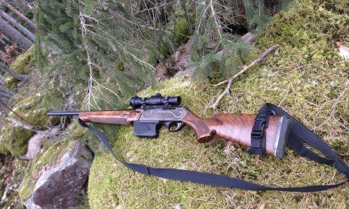 Echipament optic pentru tații pasionați de vânătoare- cadouri pentru tați