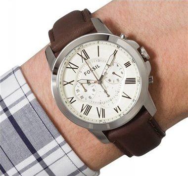 idei de cadou pentru soț ceas