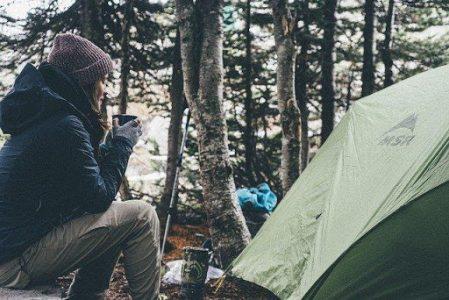 Cadouri majorat pentru fetele care adoră aventurile montane