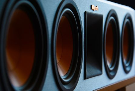 Sistem audio de top pentru nașii care apreciază muzica redată la cele mai înalte standarde de calitate