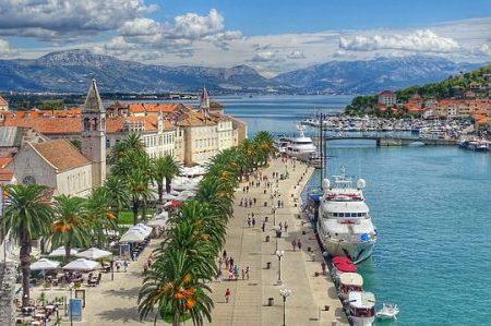 Un sejur în Croația – cadou pt nașii de botez cărora le place să se relaxeze la maxim