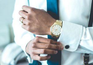 cadou iubit ceas de mana