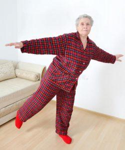 cadou mama pijama