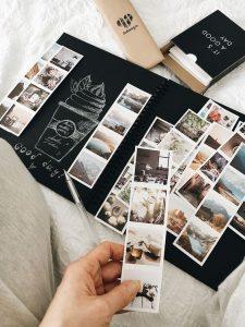 cadou iubit - album foto personalizat