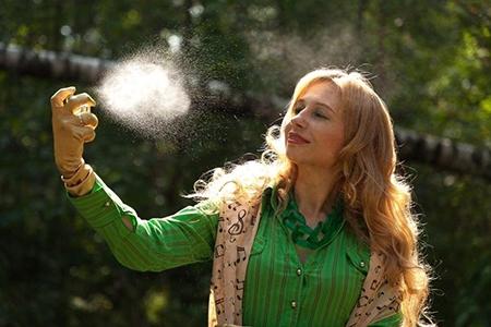 Apă de parfum pentru un miros inconfundabil la 50 de ani!