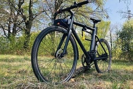Bicicleta electrică – o aventură în mișcare și în siguranță!