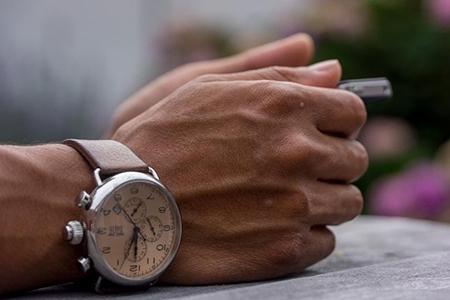 Ceasuri bărbătești ieftine cu mega reduceri