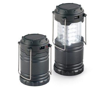 Lanterne speciale pentru cei pasionați de pescuitul nocturn