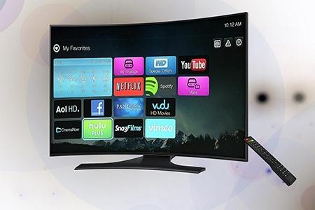 TV 4K pentru că viața în culori intense este minunată!