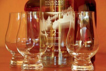Whisky de colecție pentru colecționarii de băuturi cu personalitate