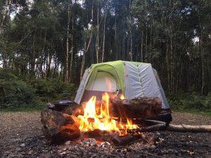 cadou pentru el accesorii camping