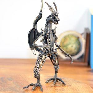 cadou pentru el miniaturi din metal