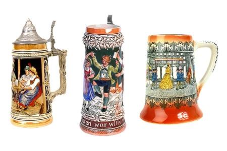 Băuturi tradiționale din toate țările lumii pentru un bunic colecționar
