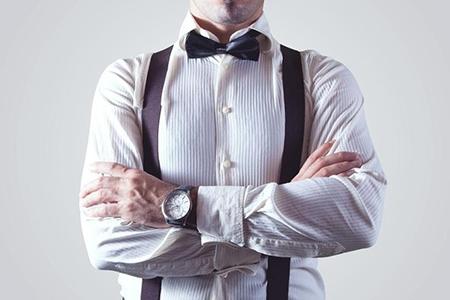 Cămăși bărbătești de calitate pentru un bunic bine îmbrăcat